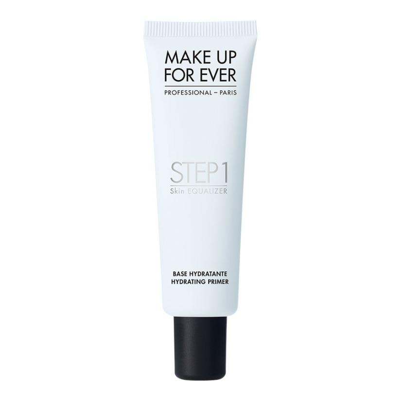 EDITOR'S PICK: Make Up For Ever's Step 1 Skin Equalizer HydratingPrimer