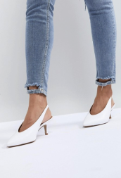 Kitten Heels, Carvela | £129