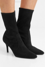 Sock Boots, Stuart Weitzman   £540