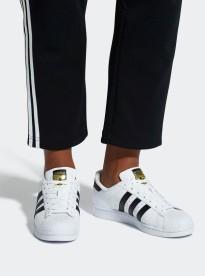 Superstar Shoes, Adidas | £75