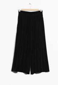 Velvet Culottes, & Other Stories | £69