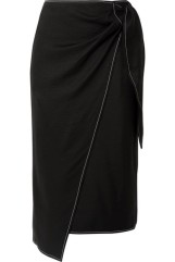 Wrap Skirt, Rejina Pyo | £375